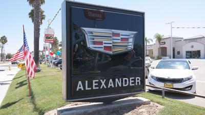 Alexander Buick GMC Cadillac Image 8