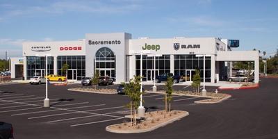 Sacramento Chrysler Dodge Jeep RAM Image 9