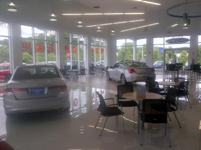 Honda of Hackettstown Image 1