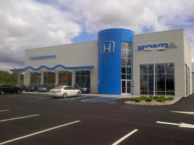 Honda of Hackettstown Image 2