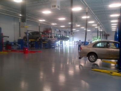 Honda of Hackettstown Image 3
