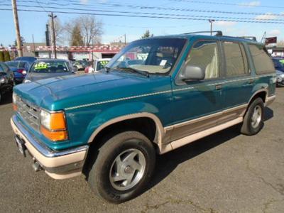 Ford Explorer 1993 a la venta en Portland, OR