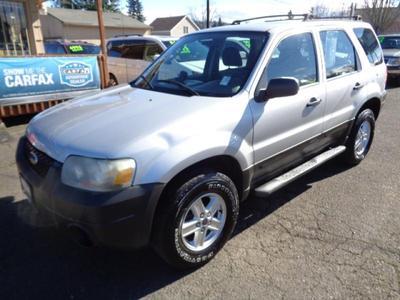 2005 Ford Escape XLS for sale VIN: 1FMYU02Z15KD12662