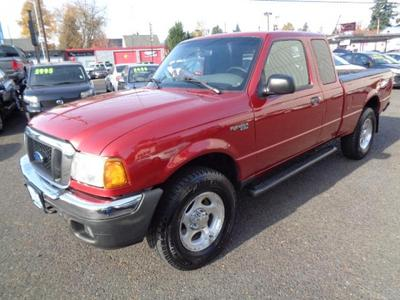 Ford Ranger 2005 for Sale in Portland, OR