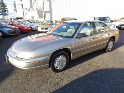1998 Chevrolet Lumina LS for sale VIN: 2G1WL52M5W9240957
