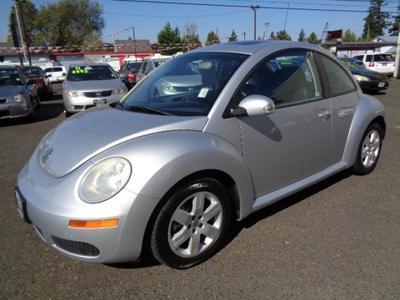 Volkswagen New Beetle 2007 for Sale in Portland, OR