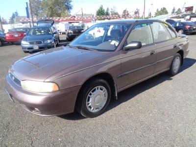 Subaru Legacy 1996 for Sale in Portland, OR