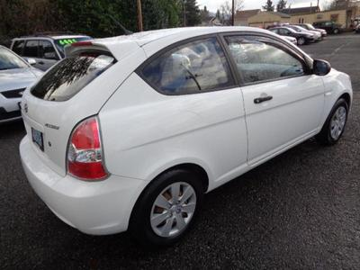 2011 Hyundai Accent GL for sale VIN: KMHCM3AC0BU194337