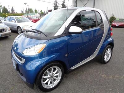 2010 Smart ForTwo Pure for sale VIN: WMEEJ3BA8AK408988