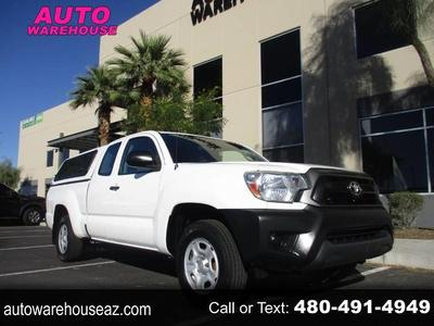 Toyota Tacoma 2015 for Sale in Chandler, AZ