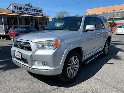 Toyota 4Runner 2011 a la venta en San Jose, CA