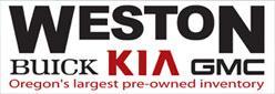 Weston Kia Buick GMC Image 1