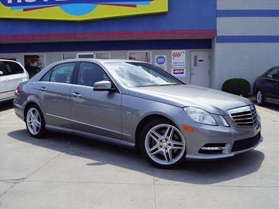 2012 Mercedes-Benz E-Class E 350 4MATIC for sale VIN: WDDHF8JB8CA613925