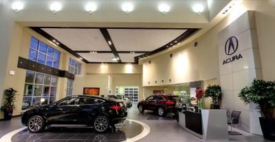 McGrath Acura of Chicago Image 2