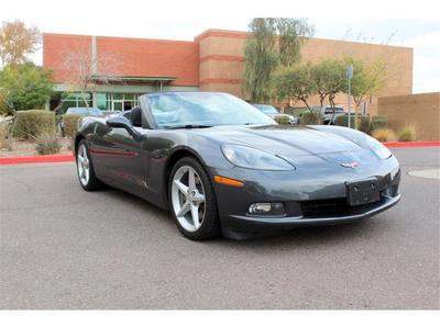 Chevrolet Corvette 2013 for Sale in Phoenix, AZ
