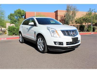 Cadillac SRX 2014 a la venta en Phoenix, AZ