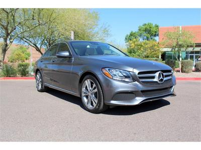 Mercedes-Benz C-Class 2017 for Sale in Phoenix, AZ
