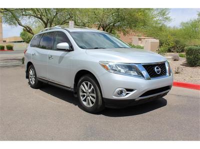 Nissan Pathfinder 2013 for Sale in Phoenix, AZ