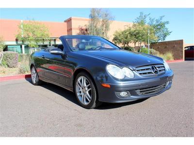 Mercedes-Benz CLK-Class 2009 for Sale in Phoenix, AZ