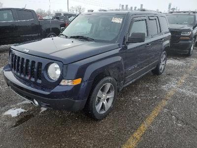 Jeep Patriot 2017 a la venta en Sterling, IL