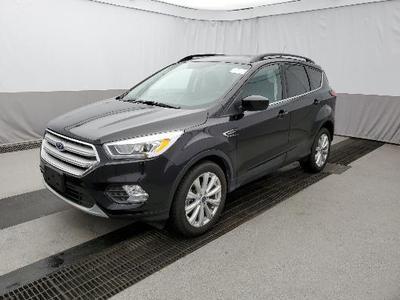 Ford Escape 2019 a la venta en Sterling, IL