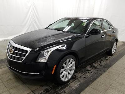 Cadillac ATS 2018 a la venta en Sterling, IL