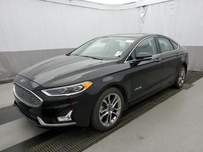 Ford Fusion Hybrid 2019 for Sale in Sterling, IL