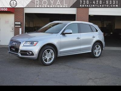 Audi Q5 2015 for Sale in Englewood, CO