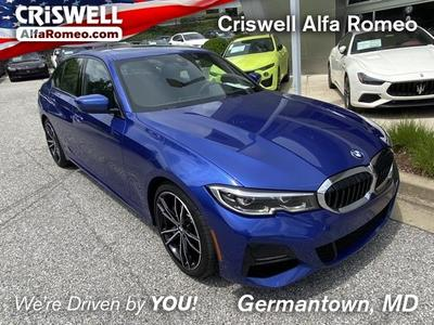 BMW 330 2019 for Sale in Germantown, MD