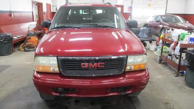 GMC Sonoma 2004 for Sale in Cadillac, MI