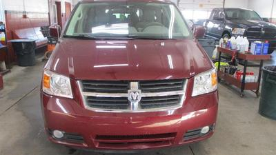 Dodge Grand Caravan 2009 for Sale in Cadillac, MI