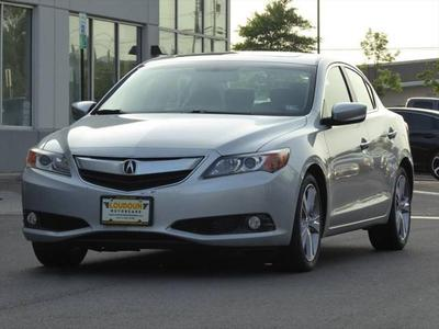 2013 Acura ILX 2.0L Technology for sale VIN: 19VDE1F72DE016140