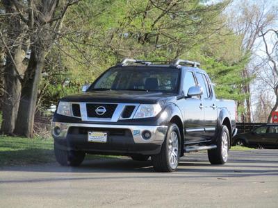 Nissan Frontier 2012 a la Venta en Leesburg, VA