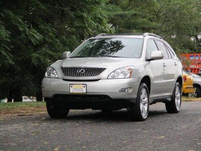 Lexus RX 330 2005 for Sale in Leesburg, VA
