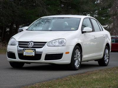 2007 Volkswagen Jetta 2.5 for sale VIN: 3VWGF71K27M097065