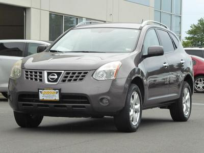 Nissan Rogue 2010 for Sale in Leesburg, VA