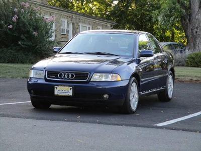 Audi A4 1999 for Sale in Leesburg, VA