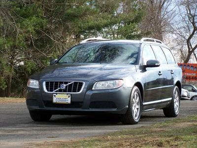 2008 Volvo V70  for sale VIN: YV1BW982881050744