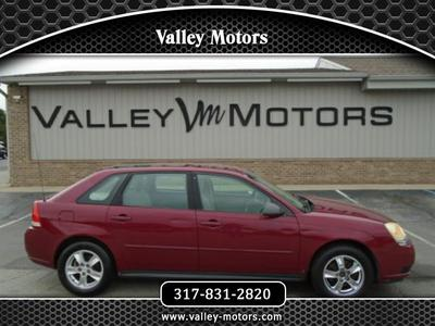 2004 Chevrolet Malibu  for sale VIN: 1G1ZT62874F237679