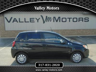 Chevrolet Aveo 2009 for Sale in Mooresville, IN
