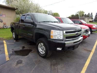 2011 Chevrolet Silverado 1500 LT for sale VIN: 1GCRKSE34BZ378952