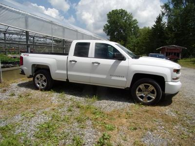 Chevrolet Silverado 1500 2016 for Sale in Avon, NY