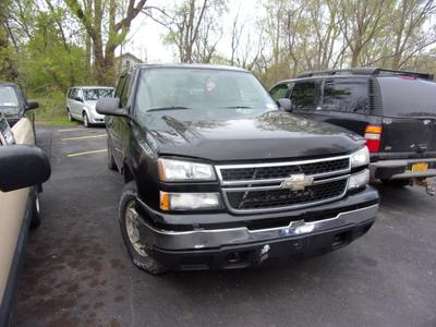 Chevrolet Silverado 1500 2007 for Sale in Avon, NY