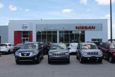 Nissan of Elizabeth City Image 4