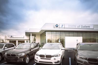 BMW of Salem Image 1