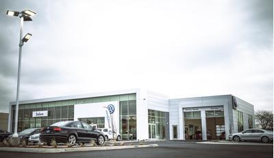 Volkswagen of Salem Image 2