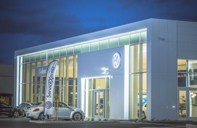 Volkswagen of Salem Image 5