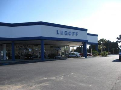 Lugoff Ford Image 1