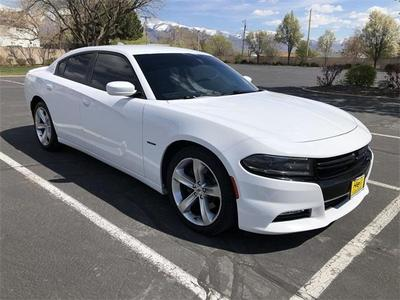 Dodge Charger 2018 for Sale in Layton, UT