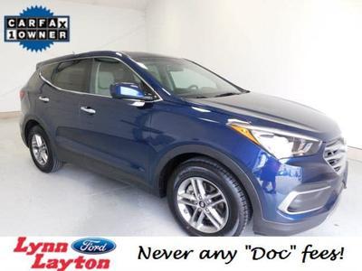 Hyundai Santa Fe Sport 2018 for Sale in Decatur, AL
